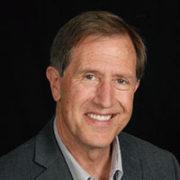 Dr Mark Johnson