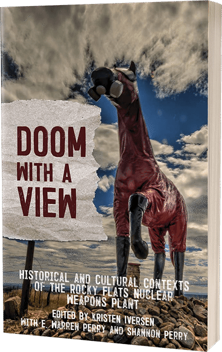 Doom With A View Paperback